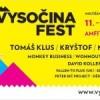 Vysočina fest 2013 a soutěž o nejlepší amatérskou kapelu Vysočiny