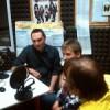 Rozhovor s Robert Hlavatý Band na Gama Rádio