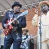 Letošní Blues Alive zahájí 14. listopadu pocta Muddymu Watersovi s jeho dvěma syny, přijede i Otis Taylor